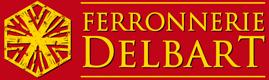 Ferronnerie  Delbart Logo